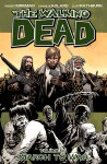 TWD Vol 19 March to War