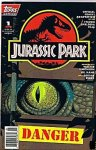 Jurassic Park Vol 1