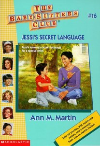 Jessi' Secret Language