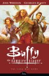 Buffy the Vampire Slayer The Long Way Home