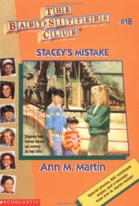 Stacey's Mistake