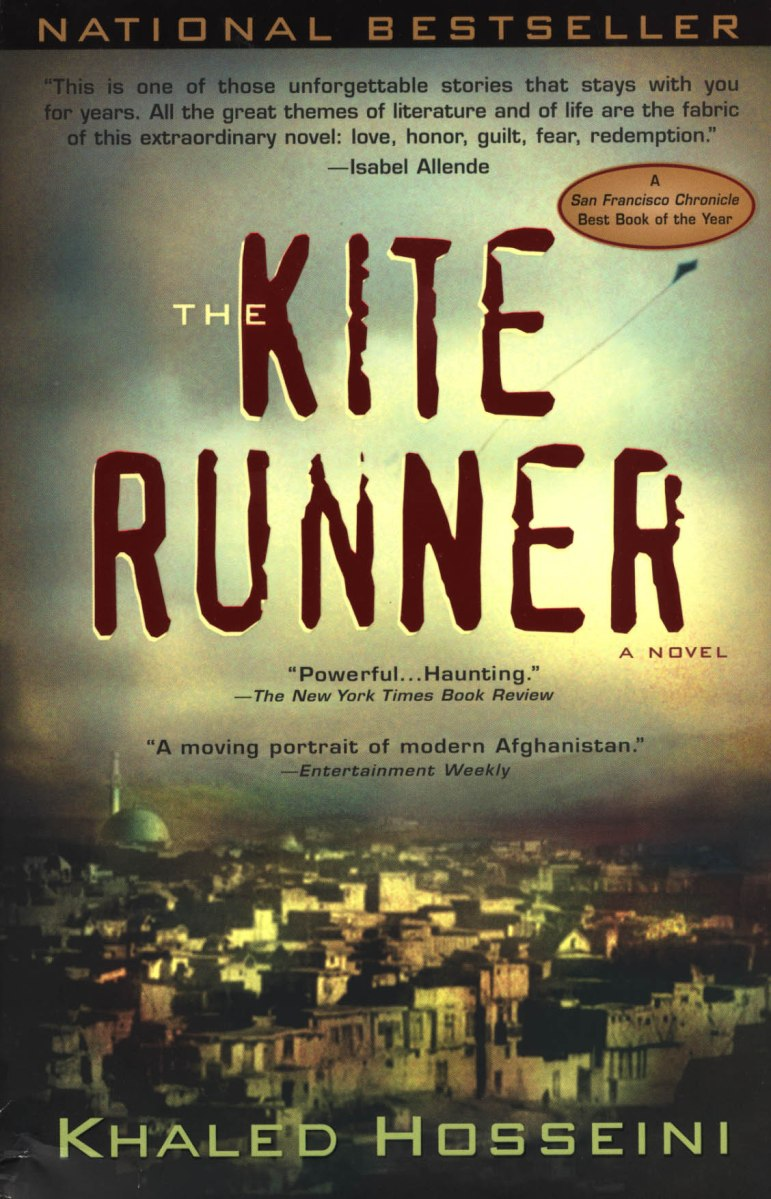 Review  The Kite Runner by Khaled Hosseini The Writers Inkwell oPIhKxOa