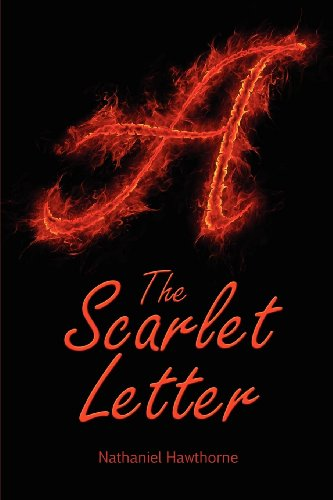 "a review of the story of the scarlet letter ""the scarlet letter"" tells the story of a passionate young woman, her cowardly lover and her aging, vengeful husband nathaniel hawthorne wrote it in the 19th century but set it in the puritan community of 17th-century boston its depiction of the struggle between heart and mind remains timeless ."