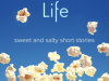 A Modern Life: Sweet and Salty Short Stories by JaneTurley