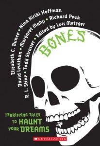 Bites and Bones Flip Book