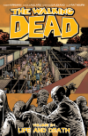 Review: The Walking Dead Vol. 24: Life and Death by RobertKirkman