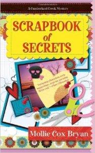 Scrapbook of Secrets