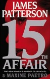 Review: 15th Affair by James Patterson