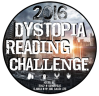 2016 Dystopia Reading Challenge – Mid-Year Update