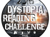 2016 Dystopia Reading Challenge – January Update
