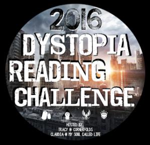 2016 Dystopian Reading Challenge