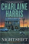 Review: Night Shift by Charlaine Harris