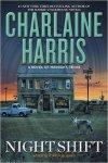 Review: Night Shift by CharlaineHarris