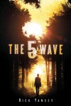 Review: The 5th Wave by RickYancey