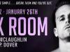Dark Room: A Society X by Heidi McLaughlin & L.P.Dover
