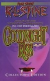 Review: Goodnight Kiss Super Chillers by R.L. Stine