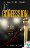 Review: His Confession by S. Valentine
