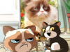 Review: Grumpy Cat Vol. 1 by Ben McCool, Royal McGraw, Elliott Serrano, Ben Fisher