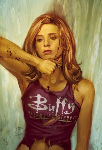 Buffy Cover Art 1
