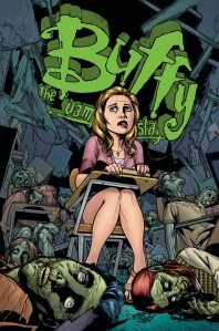 Buffy Cover Art 12