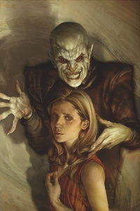 Buffy Cover Art 7
