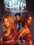 Buffy the Vampire Slayer Panel to Panel