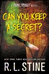 Review: Can You Keep A Secret? by R.L. Stine