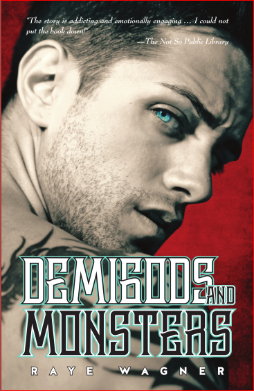 Demigods and Monsters cover