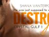 Destroy Me by ShanaVanterpool