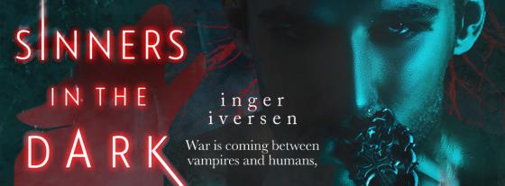 Sinners in the Dark Banner