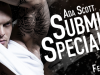 Submission Specialist by Ada Scott