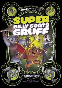 Super Billy Goats Gruff