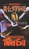 Review: The Third Evil by R.L.Stine