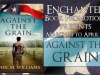 Guest Post: Against the Grain by Phil M.Williams