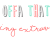 Blogging Extravaganza: Dear Dead Ever After