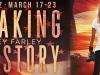 Breaking the Story by AshleyFarley