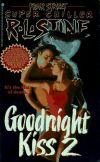 Review: Goodnight Kiss 2 by R.L. Stine