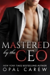 Mastered by the CEO