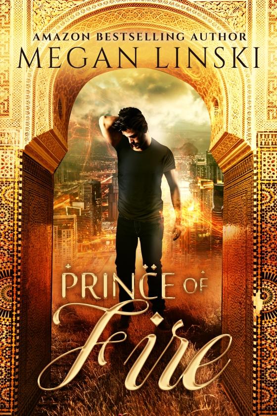 PrinceofFire cover