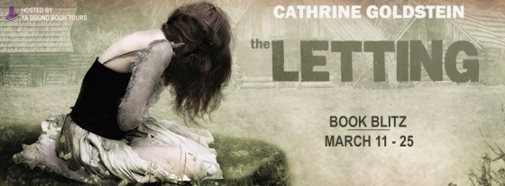 The Letting blitz banner