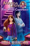 Review: Amanda Lester and the Pink Sugar Conspiracy by Paula Berinstein