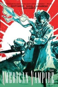 American Vampire Vol 3