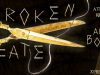 Broken Fate by Jennifer Derrick