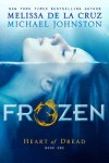 Review: Frozen by Melissa de la Cruz & Michael Johnston