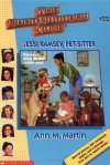 Review: Jessi Ramsey, Pet-Sitter by Ann M. Martin