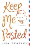 Review: Keep Me Posted by Lisa Beazley