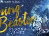 Taming Beastie by SedonaVenez