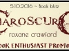 Chiaroscuro by RoxaneCrawford