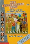 Review: Kristy and the Mother's Day Surprise by Ann M. Martin