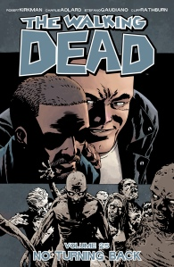 TWD Vol 25 No Turning Back